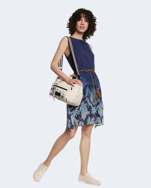 Vestito corto Desigual JANE Blu – 65696