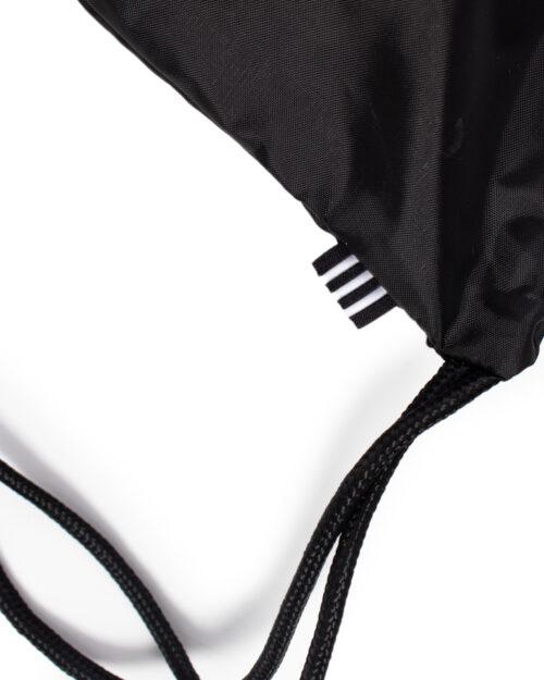Zaino Adidas GYMSACK TREFOIL Nero – 39561