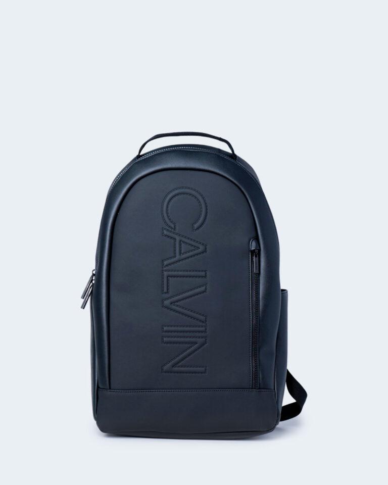 Calvin Klein Zaino ROUND BP K50K506025 - 1