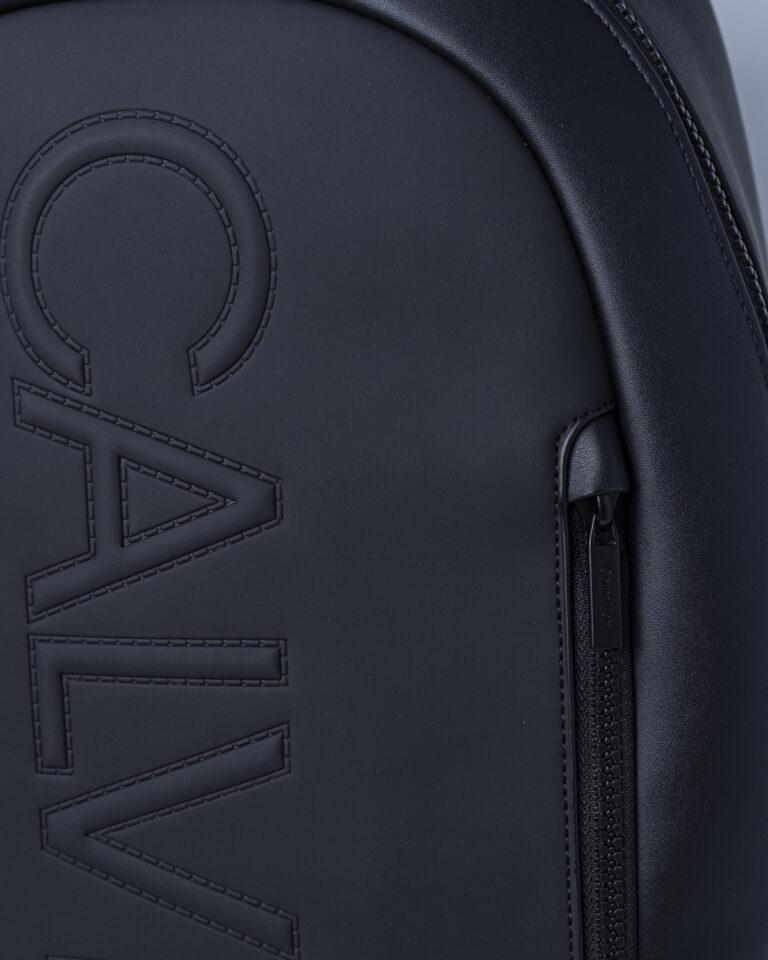 Calvin Klein Zaino ROUND BP K50K506025 - 2