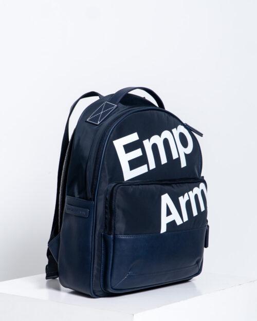Zaino Emporio Armani EMP ARM Nero – 51682