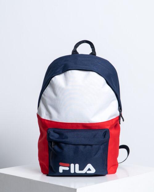 Zaino Fila New Backpack Scool Bianco – 40554