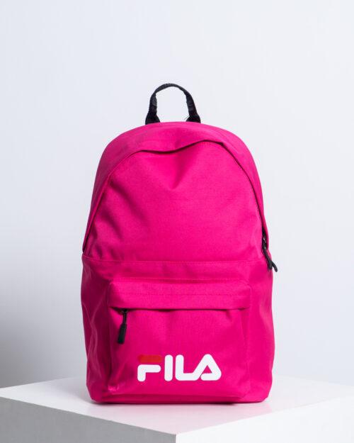 Zaino Fila New Backpack Scool Two Fuxia – 40547