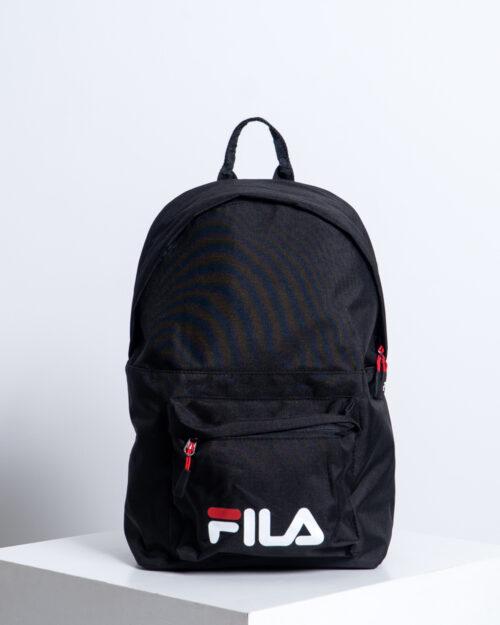 Zaino Fila New Backpack Scool Nero – 40554