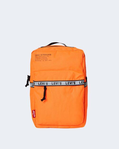 Zaino Levi's® L PACK UNISEX Arancione Fluo – 62795