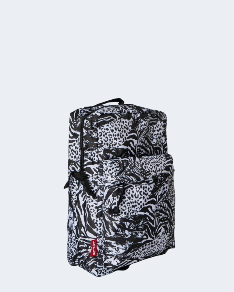 Zaino Levi's® L PACK UNISEX Bianco - Foto 3
