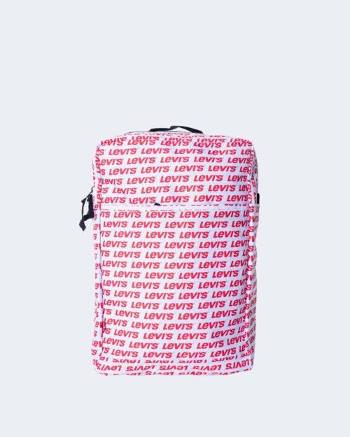 Zaino Levi's® PACK REGULAR Bianco - Foto 1