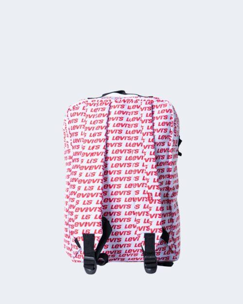Zaino Levi's® PACK REGULAR Bianco - Foto 2