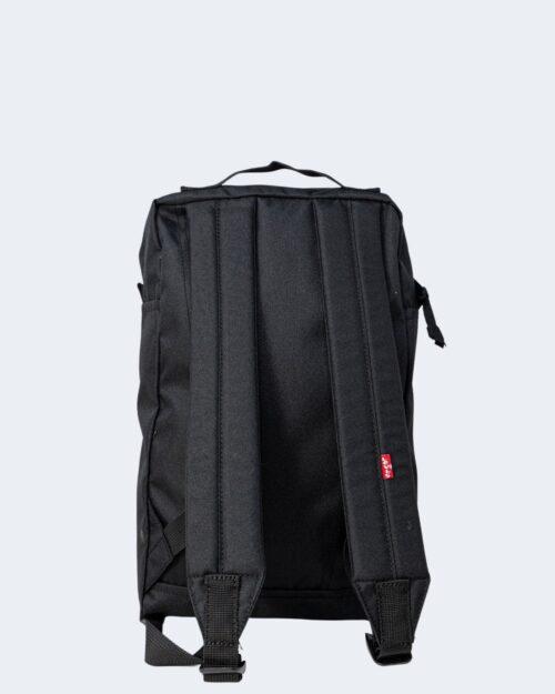Zaino Levi's® L PACK MINI UNISEX Nero – 62790