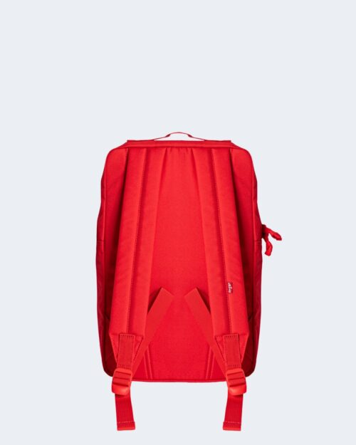 Zaino Levi's® L PACK STANDARD UNISEX Rosso - Foto 2
