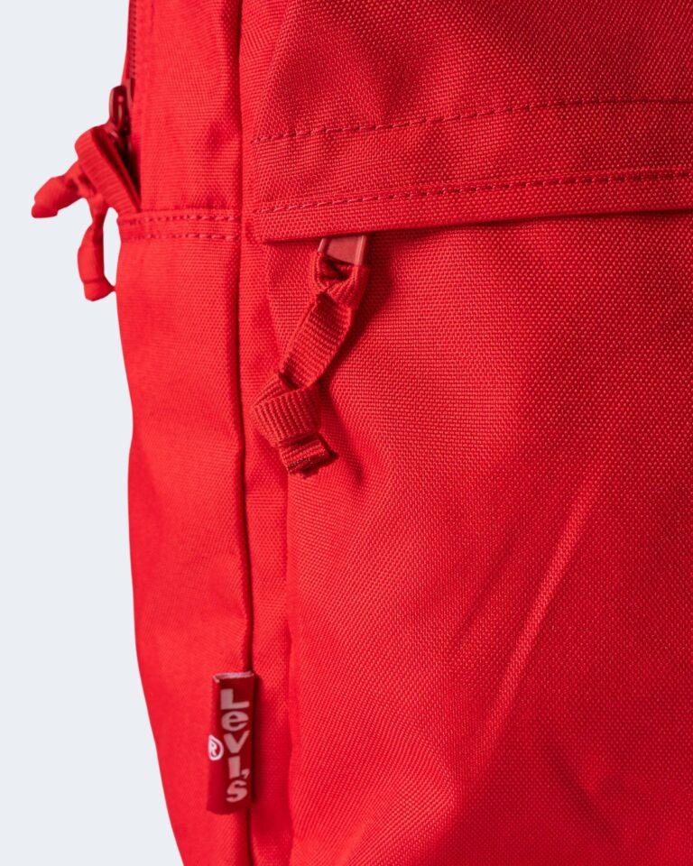 Zaino Levi's® L PACK STANDARD UNISEX Rosso - Foto 3