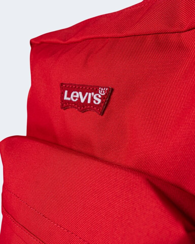 Zaino Levi's® L PACK STANDARD UNISEX Rosso - Foto 4