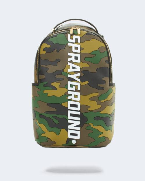 Zaino Sprayground BODYGUARD Mimetico – 58766