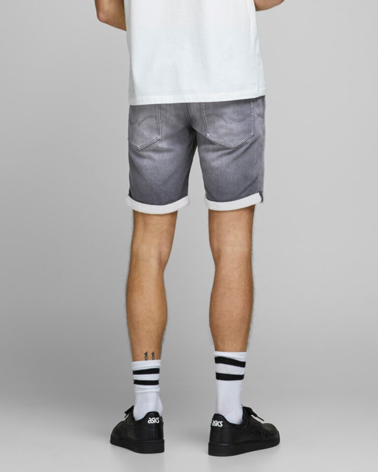 Shorts Jack Jones RICK Grigio - Foto 2