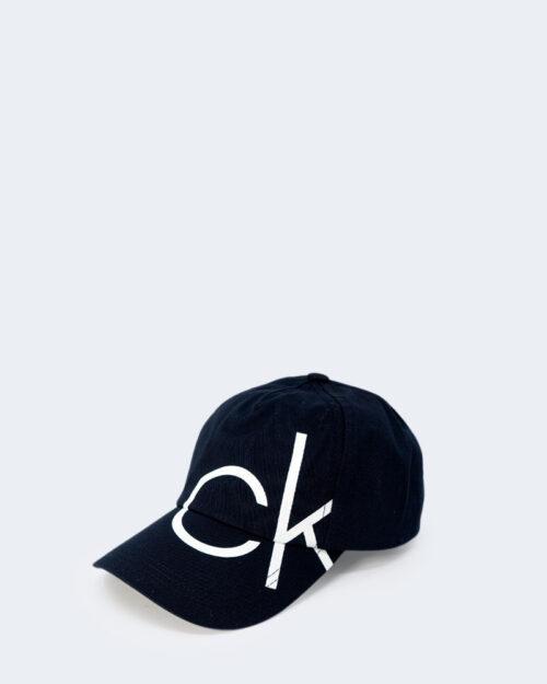 Berretto Calvin Klein BB Blu – 64754