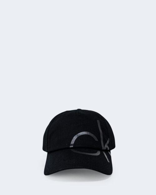 Berretto Calvin Klein BB Nero – 64754
