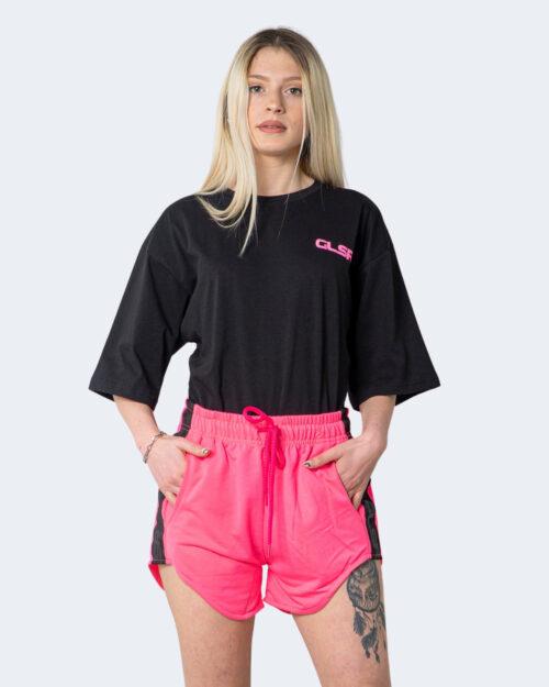 Body Glsr Logo Lato Cuore Fuxia – 71015
