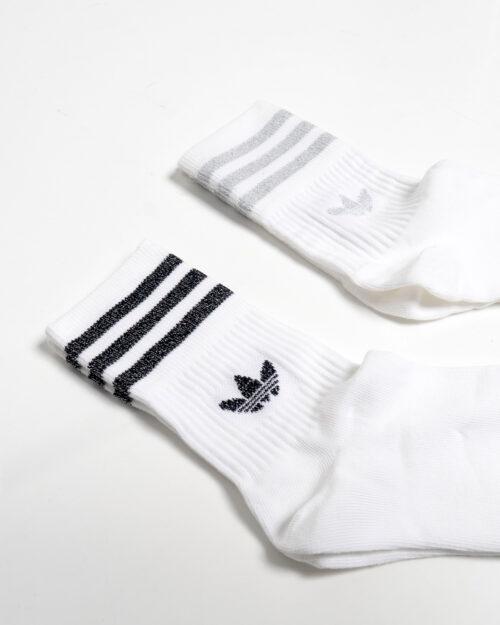 Calzini Adidas MID CUT Bianco – 66548