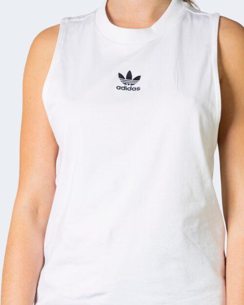 Canotta Adidas TANK Bianco – 66495