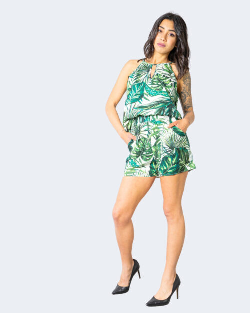 Canotta Only ALMA Verde – 63419