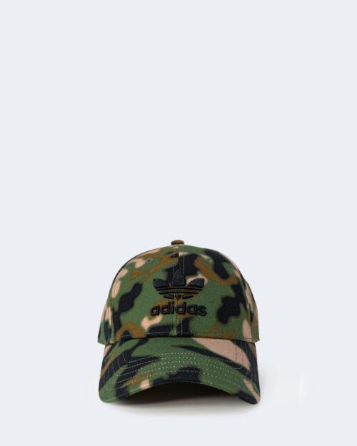 Cappello con visiera Adidas CAMO BALL Mimetico – 66553