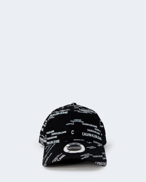 Cappello con visiera Calvin Klein URBAN Nero – 64763