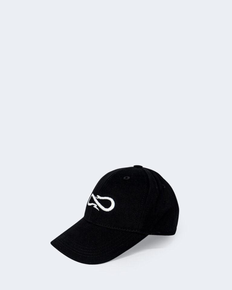 Cappello con visiera Propaganda - Nero - Foto 2