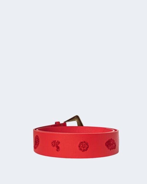 Cinta Desigual BELT EMBRO 21SARL02 Rosso – 65945