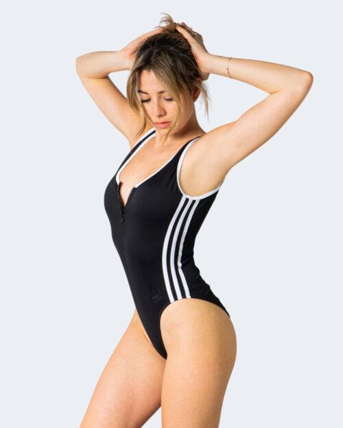 Costume da bagno Adidas SWIM Nero - Foto 1