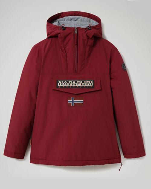 Giacchetto Napapijri RAINFOREST W WINTER 4 Bordeaux – 61270