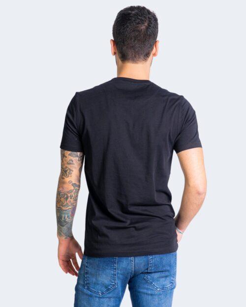 T-shirt Harmont&blaine – Nero – 70857