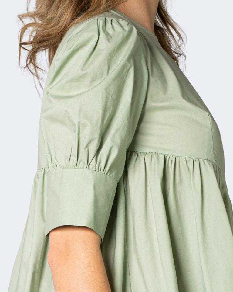 Vestito corto I AM - Verde - Foto 3