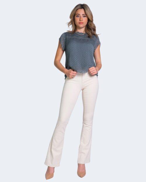 Jeans bootcut Only BLUSH Panna – 63293