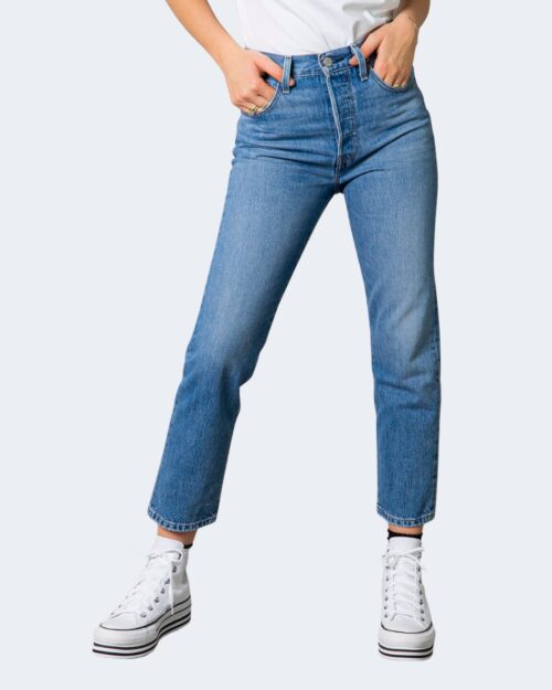 Jeans mom Levi's® ATHENS DAY TO DAY Denim – 66858