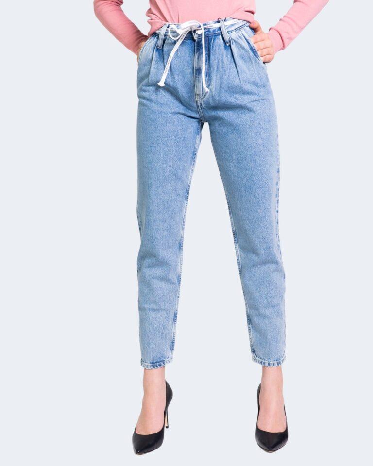 Jeans Calvin Klein Jeans  Denim chiaro - Foto 1