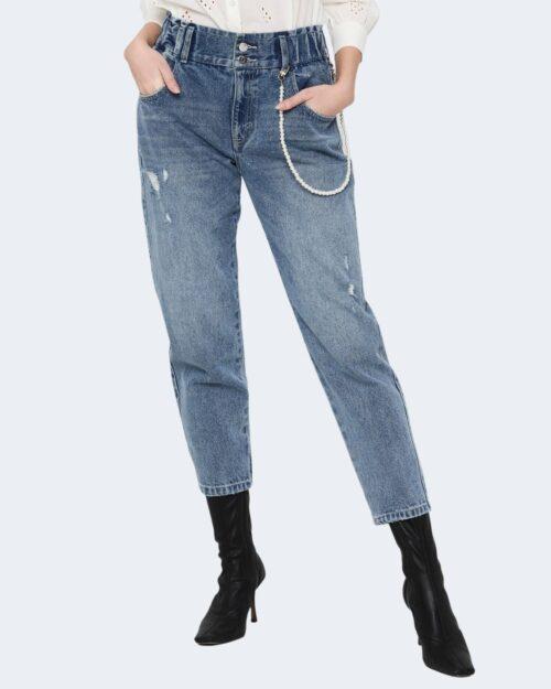 Jeans Only LU Blue Denim – 63280