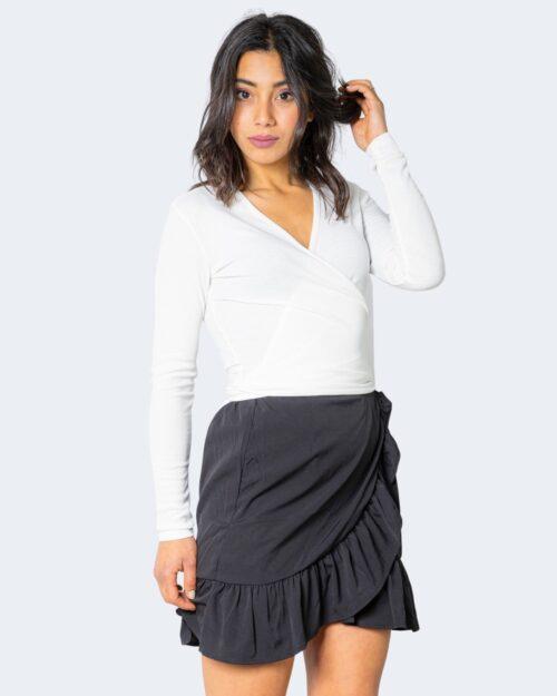 Maglia Jacqueline De Yong ELLA Panna – 63426