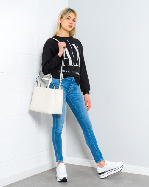 OUTFIT DONNA SLIM JEANS #9345