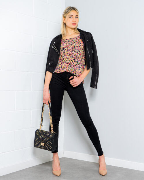 OUTFIT DONNA SKINNY ROMANTICO #1937