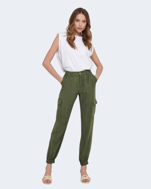 Pantaloni Only ARIS Verde Oliva – 63449