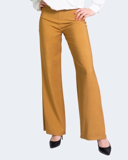 Pantaloni da completo Akè AIDI Beige scuro – 69371