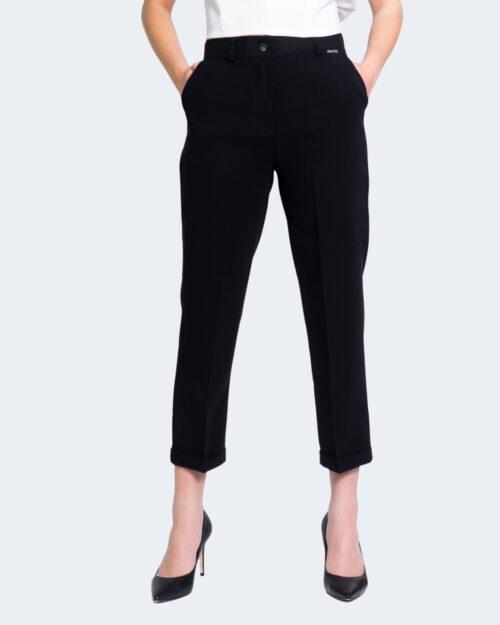 Pantaloni da completo Akè AIDI Nero – 69370