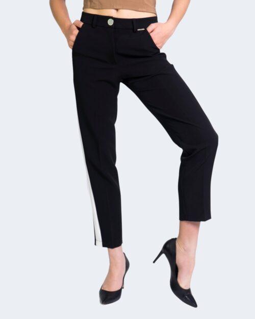 Pantaloni da completo Akè BAYES Nero – 69377