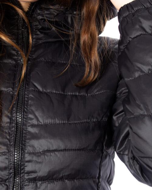 Piumino Only Tahoe Hood Jacket Otw Noos Nero - Foto 3