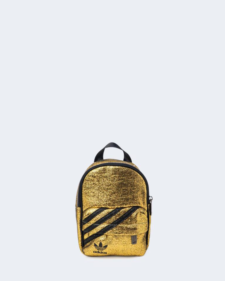 Zaino Adidas MINI Oro - Foto 1