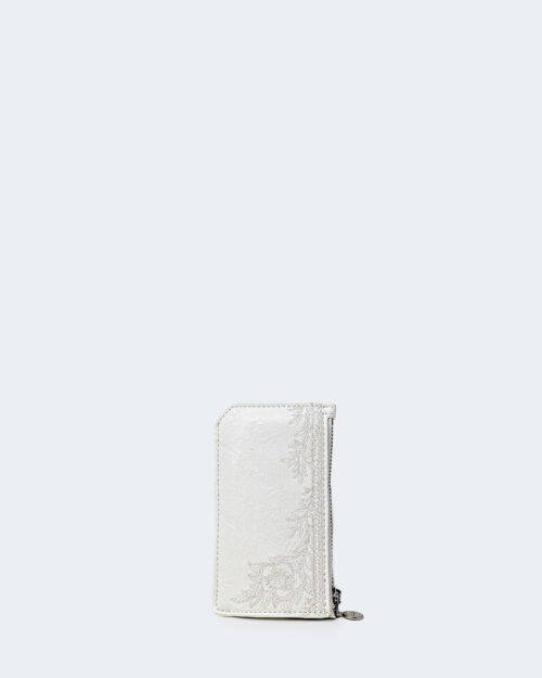 Portacarte Desigual LYRICS Bianco – 66070
