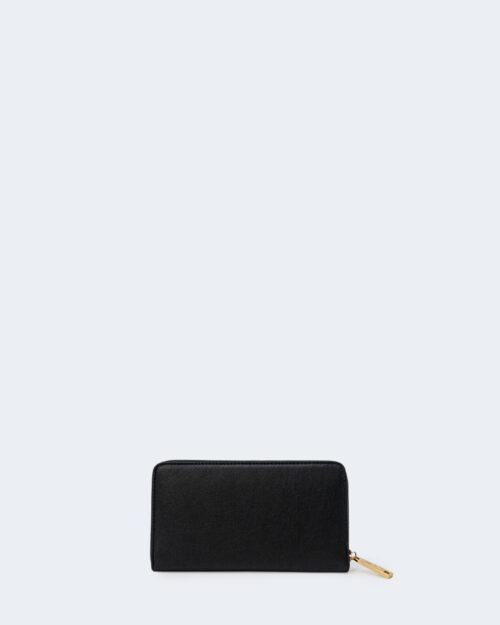 Portafoglio grande Cafè Noir SOFT Nero – 66229