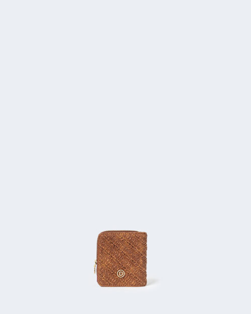 Portafoglio grande Desigual Mone millenium lucia Beige – 54767