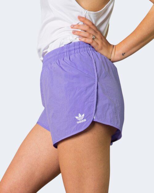 Shorts Adidas 3STR Lilla – 66498