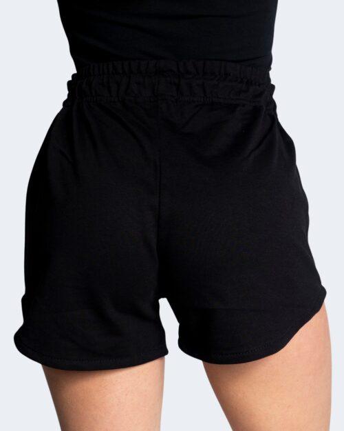 Shorts Glsr SHORTS TUTA LOGO PICCOLO Nero – 71018